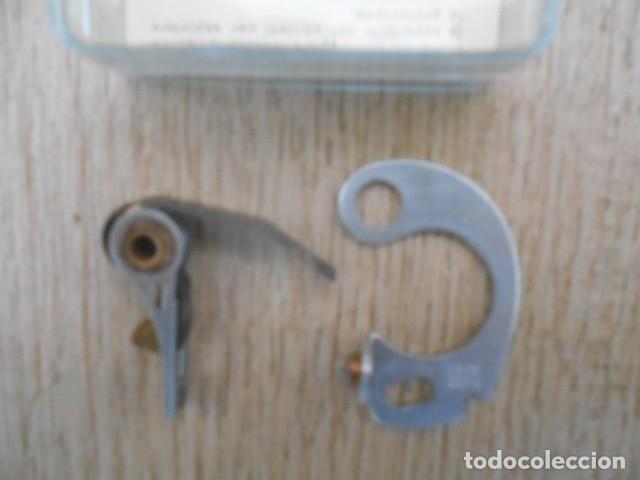 Coches y Motocicletas: 19 PLATINOS KONTACT REF. 1425 SIMCA 1000 DEL 1963 , RENAULT 4 DEL 63 . - Foto 3 - 167558306