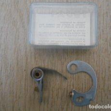 Coches y Motocicletas: 19 PLATINOS KONTACT REF. 1425 SIMCA 1000 DEL 1963 , RENAULT 4 DEL 63 .. Lote 167558306