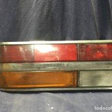 Coches y Motocicletas: PANEL FARO TRASERO DERECHO BMW 109 EN CAJA HELLA 57X20X17CMS. Lote 168331616
