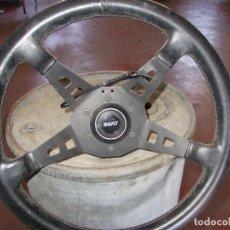 Coches y Motocicletas - volante deportivo ranz seat - 168540788