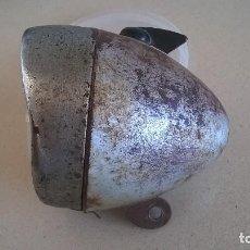 Coches y Motocicletas: FARO BICICLETA . Lote 169818484
