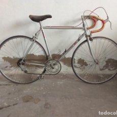 Coches y Motocicletas: BICICLETA CLÁSICA DE CARRETERA. Lote 169928308