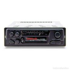 Coches y Motocicletas: RADIO CASSETTE DE COCHE CON AM Y FM KINDVOX KX-100 ¡NUEVO SIN ESTRENAR!. Lote 171415504