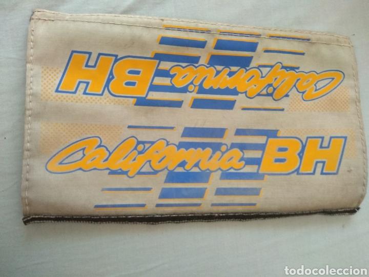 Coches y Motocicletas: Antiguo Protector Bicicleta BH California - Foto 2 - 171454124