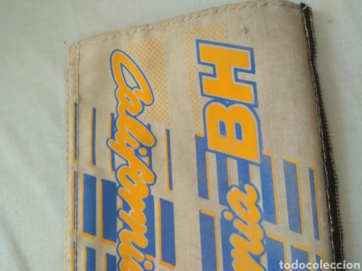 Coches y Motocicletas: Antiguo Protector Bicicleta BH California - Foto 4 - 171454124