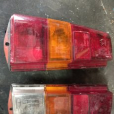 Coches y Motocicletas: PILOTOS TRASEROS SEAT PANDA. Lote 172024390