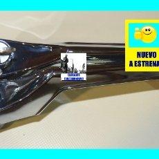 Coches y Motocicletas: HILLMAN / COMMER IMP GT HUSKY SUNBEAM / SINGER STILETTO CHAMOIS JUEGO MANECILLAS EXTERIORES PUERTAS. Lote 172590877