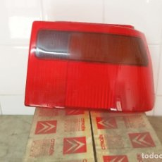 Coches y Motocicletas: VALEO 95656607 - TULIPA PILOTO TRASERO IZQUIERDO (CITROEN ZX SERIES). Lote 172696304