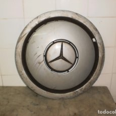 Coches y Motocicletas: MERCEDES-BENZ 2014010424 - TAPACUBOS (MERCEDES-BENZ 190 W201 W202 SERIES). Lote 172697654