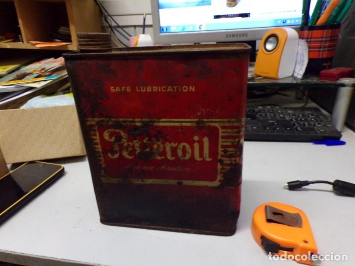 Coches y Motocicletas: dificil lata aceite petteroil - Foto 3 - 172954909