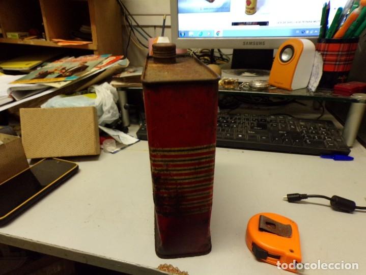Coches y Motocicletas: dificil lata aceite petteroil - Foto 4 - 172954909