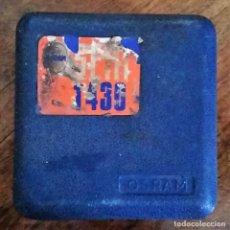 Coches y Motocicletas: BOMBILLAS REPUESTO SEAT 1430. Lote 173655810