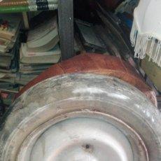 Coches y Motocicletas: RUEDA CITROEN 2 CV. Lote 173795587