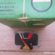 Coches y Motocicletas: RELOJ TEMPERATURA VEGLIA SEAT 1400 C. Lote 174163083