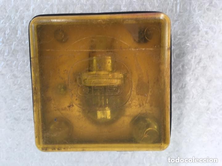 Coches y Motocicletas: Antigua Caja Fer repuestos bombillas - Foto 2 - 174236565