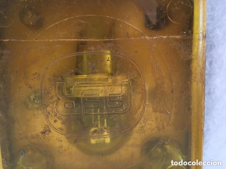 Coches y Motocicletas: Antigua Caja Fer repuestos bombillas - Foto 3 - 174236565