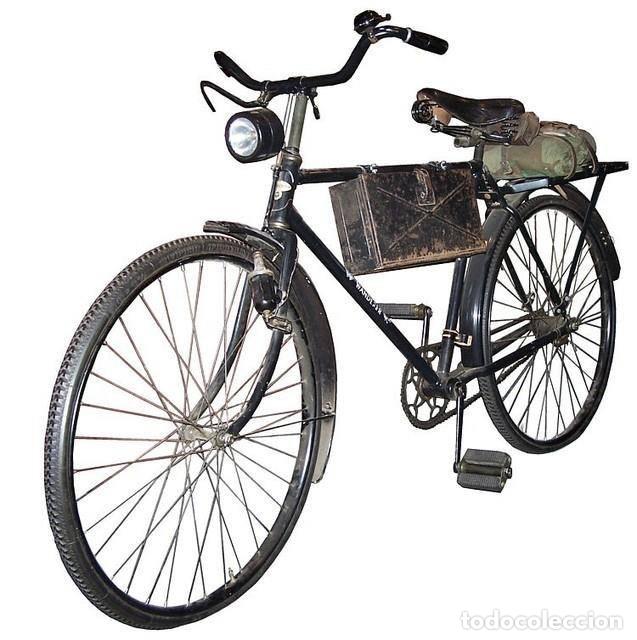 Coches y Motocicletas: FARO IMPEX DINAMO MELAS DE BICICLETA VELOMOTOR AÑOS 30 - Foto 27 - 135825518