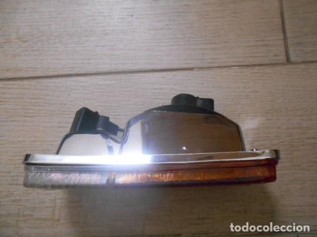 Coches y Motocicletas: PILOTO DELANTERO GEMO SEAT 124 1ªS SERIES - Foto 2 - 174273080