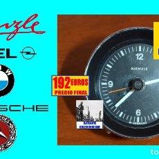 Coches y Motocicletas: OPEL BMW PORSCHE MERCEDES - BENZ - RELOJ KIENZLE PARA CUADRO DE INSTRUMENTOS - NUEVO - AÑOS 70. Lote 175613499