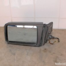 Coches y Motocicletas: MERCEDES-BENZ 1248110198 - RETROVISOR MECÁNICO IZQ. MANUAL (MB W124 (300E 300TE 300TD AND OTHERS). Lote 175759914