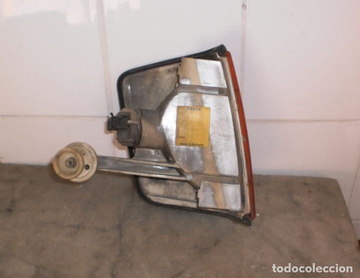 Coches y Motocicletas: BOSCH 1305232911 ( 2018260043 ) - PILOTO INTERMITENTE DELANTERO IZQ. (MB W201 (190 SERIES)) - Foto 2 - 175760260