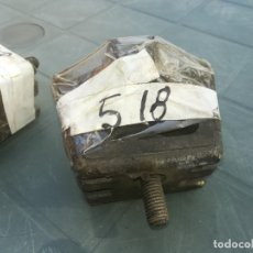 Coches y Motocicletas: SOPORTE DE MOTOR OPEL CORSA. Lote 175782802
