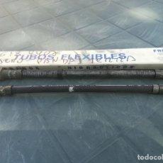 Coches y Motocicletas: JUEGO LATIGUILLOS TRASEROS SEAT PANDA Y TERRA. Lote 175786230