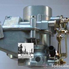 Coches y Motocicletas: LAND ROVER 88 - 109 SERIES II, IIA III - CARBURADOR NUEVO COMPLETO - A ESTRENAR - 244 EUROS. Lote 176126942