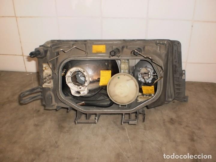 Coches y Motocicletas: BOSCH MERCEDES-BENZ 0301067329 - FARO DELANTERO IZQUIERDO SIN COBERTURA TRASERA (MB W201 190 SERIES) - Foto 3 - 176810583