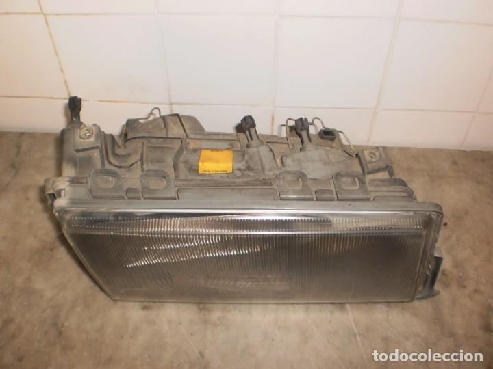 Coches y Motocicletas: BOSCH MERCEDES-BENZ 1305235075 - FARO DELANTERO DERECHO (MB W201 190 SERIES) - Foto 3 - 176810935