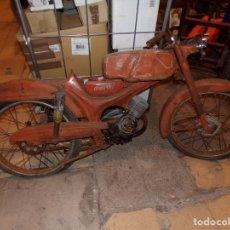 Coches y Motocicletas: MOTO GUZZI DINGO. Lote 176886903