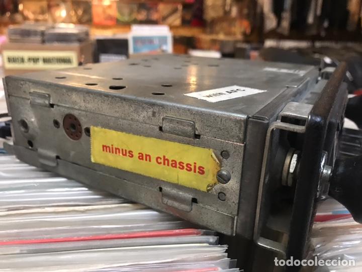 Coches y Motocicletas: Autoradio Auto Radio Becker Europa Made in Germany - Foto 7 - 176904038
