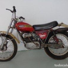 Coches y Motocicletas: OSSA EXPLORER 350. Lote 177043849
