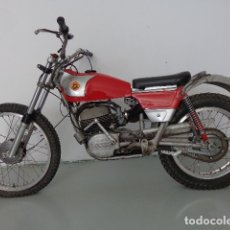 Coches y Motocicletas: BULTACO SHERPA 250 MODELO 49. Lote 177044078
