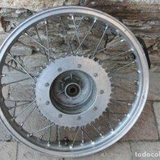 Coches y Motocicletas: LLANTA BULTACO SHERPA. Lote 177216600