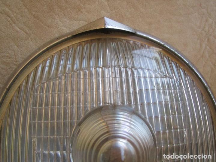 Coches y Motocicletas: antiguo foco faro coche clasico marchal 660 - Foto 11 - 177262565
