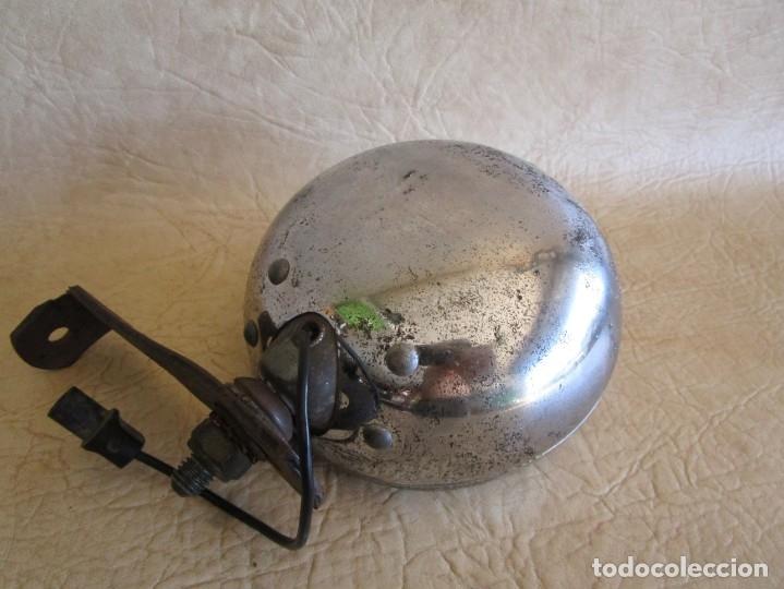 Coches y Motocicletas: antiguo foco coche clasico kinby UG 502 - Foto 5 - 177468700