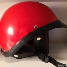 Coches y Motocicletas: CASCO VINTAGE MOTO. Lote 177739224
