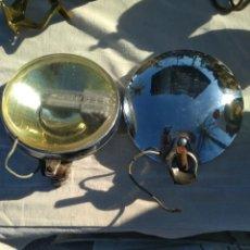 Coches y Motocicletas: FAROS ANTINIEBLA CARELLO. Lote 178084273