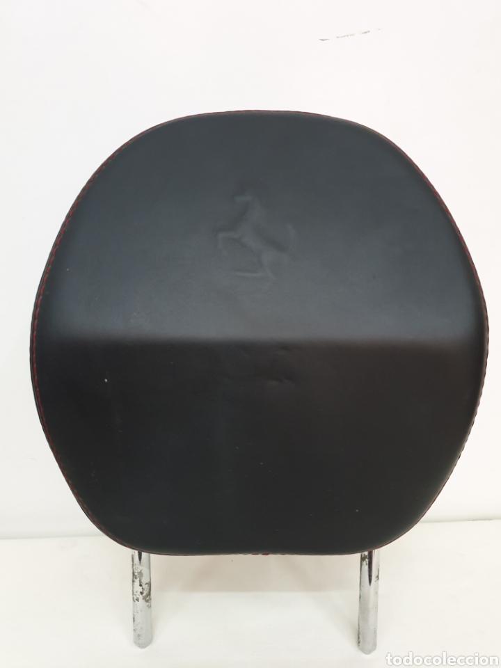 Coches y Motocicletas: Cabezal de Ferrari - Foto 3 - 178318825