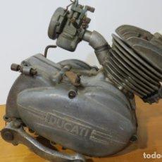 Coches y Motocicletas: MOTOR DUCATI 48 - 49. Lote 179113996