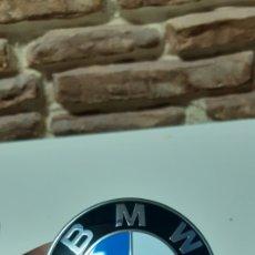 Coches y Motocicletas: INSIGNIA ANAGRAMA BMW 8 CM APROX.. Lote 179214508