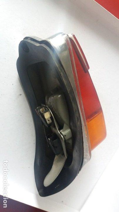 Coches y Motocicletas: piloto trasero izquierdo seat 600 - Foto 4 - 180109347