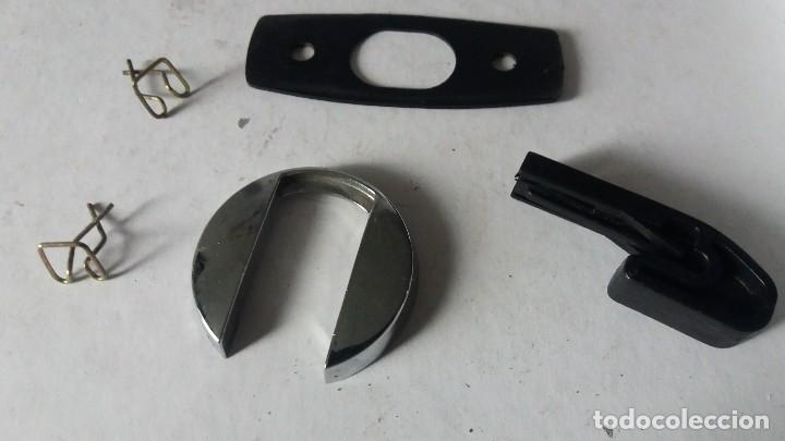 Coches y Motocicletas: Piezas originales para seat 600 - Foto 2 - 180121421
