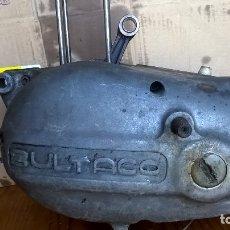 Coches y Motocicletas: BAJO MOTOR MOTO BULTACO ¿LOBITO?. Lote 181152172