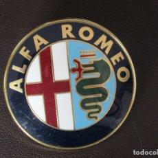 Coches y Motocicletas: ANAGRAMA ALFA ROMEO. Lote 182745102