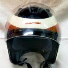 Coches y Motocicletas: CASCO MOTO BULTACO. Lote 186191768