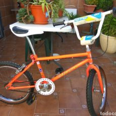 Coches y Motocicletas: BICICLETA BH CALIFORNIA XL2. Lote 188802952