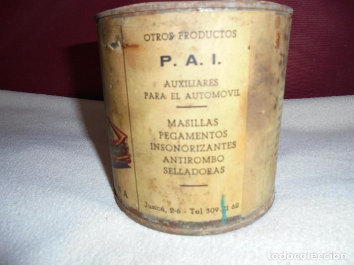 Coches y Motocicletas: magnifica antigua lata de stopwater para los bajos de los coches protectivo antioxidante - Foto 5 - 189171632