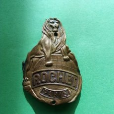 Coches y Motocicletas: CHAPA BICICLETA. Lote 191064288